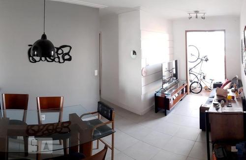 Apartamento À Venda - Casa Verde, 2 Quartos,  49 - S893090396