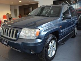 Jeep Grand Cherokee 4.7 V8 Scv Limited Automática