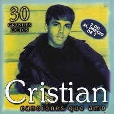 Cristian Castro Las Canciones Que Amo 2 Cd Nuevo