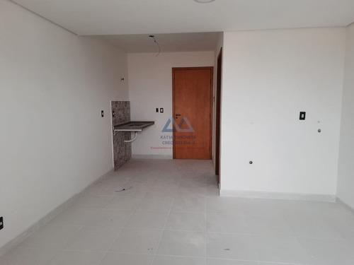 Imagem 1 de 15 de Apartamento Kitchenette/studio Em Parque Jabaquara  -  São Paulo - 2688