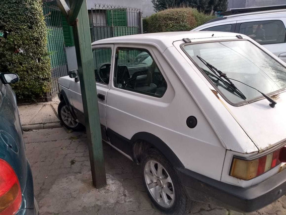Fiat 147 Spazio 1.3 Trd Diesel