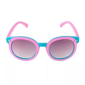 f9971b8ff Óculos Rosa Penélope Charmosa Infantil - Óculos no Mercado Livre Brasil