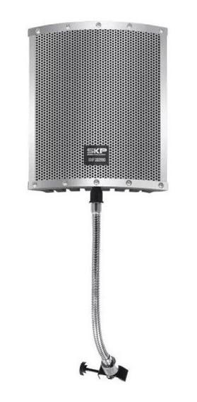 Painel Difusor Acústico Para Microfone Skp Sarf-20 Pro