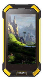 Blackview BV6000 Dual SIM 32 GB Sunshine yellow 3 GB RAM