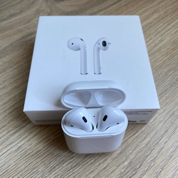 AirPods 1 - Model A1523