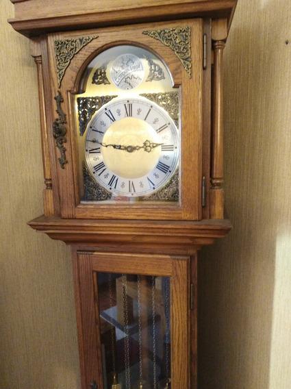 Vendo Reloj Antiguo En Excelente Estado