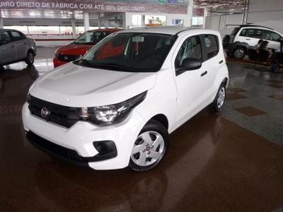 Vendo Fiat Mobi Like 1.0 Fire Flex 5p 2020