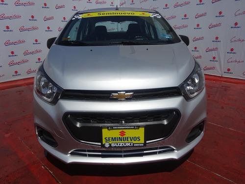 Imagen 1 de 14 de Chevrolet Beat Lt Tm 2020