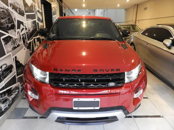 Range Rover Evoque Si4 3p