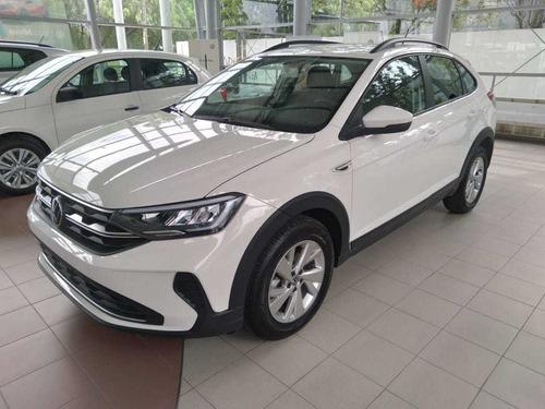 Volkswagen Nuevo Nivus 1.0 Turbo 0km Cuotas Fijas Tasa 0% G-