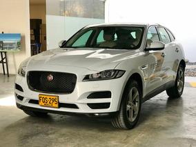 Jaguar F-pace 3.0 Modelo 2017