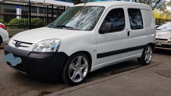 Peugeot Partner 1.6 Vti Confort 2018