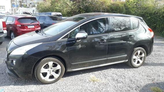 Peugeot 3008 Premium Plus At Thp 1.6 2012