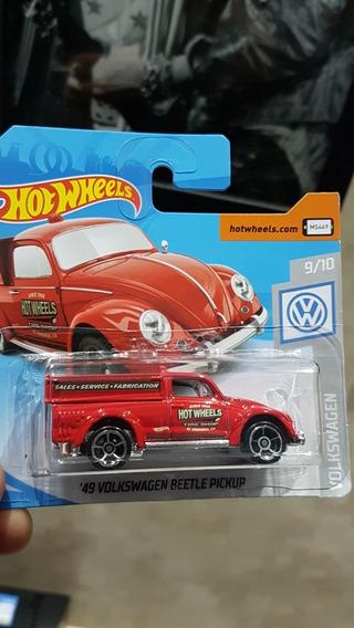 Fusca Pick-up Hot Wheels -