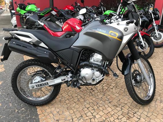 Yamaha Xtz 250 Tenere Xtz