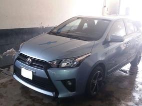 Toyota Yaris Gli