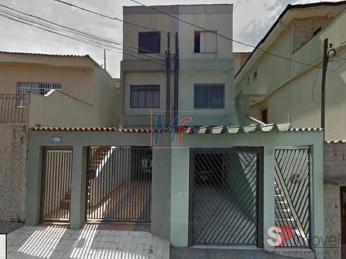 Imagem 1 de 1 de Id 5753 - Sobrado 3 Dorms(1 Ste), 2 Vagas,  Churrasqueira Em Santana ! - 5753