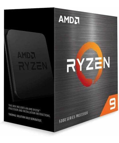 Imagen 1 de 1 de Amd Ryzen 9 5950x 16-core & 32-thread Desktop Processor