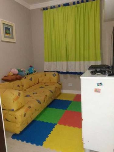 Lindo Apartamento Vila Caputera - Biap30021