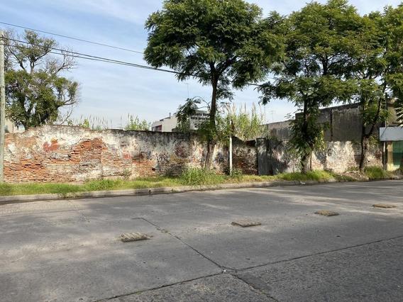 Terreno - Centro De Lujan