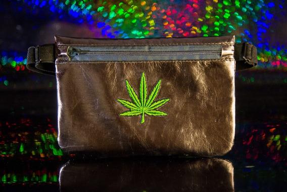 Porta Dolar Doleira Cannabis 4:20 By Gustavo Zimmermann