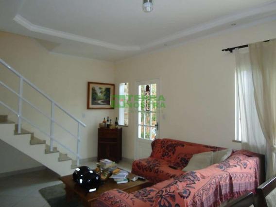 Casa Em Vargem Pequena - 75.2561 Vgp