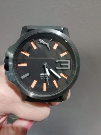 Puma En Pulsera Unisex GarantíaDe Reloj OriginalIncluye nPk0wO
