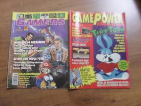 Revista Gamer Power Ano 1 8