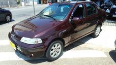 Fiat Siena 1.0 16v Elx 25 Anos 4p Seg. Dona / Lotus Motors