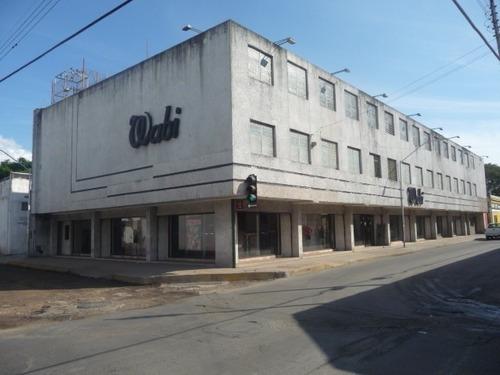 Edificio En Venta Calle 52 X 63 Centro