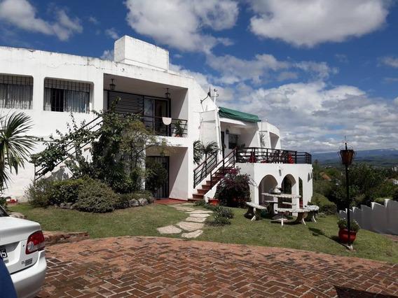 Villa Carlos Paz, Importante Casa En Venta!