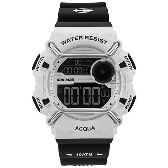 Relógio Mormaii Masculino Acqua Monxb/8b