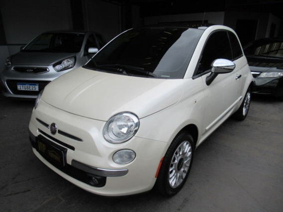 Fiat 500 Lounge Air 1.4 At