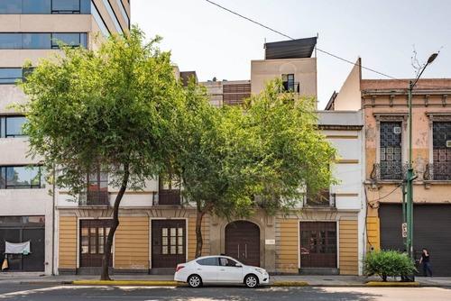 Departamento En Renta Bucareli, Centro