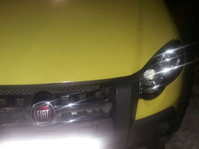 Fiat Palio Weekend Adv Locker