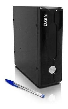 Computador Elgin Nano Newera E3 Nano 46nempc0b0ke - Elgin