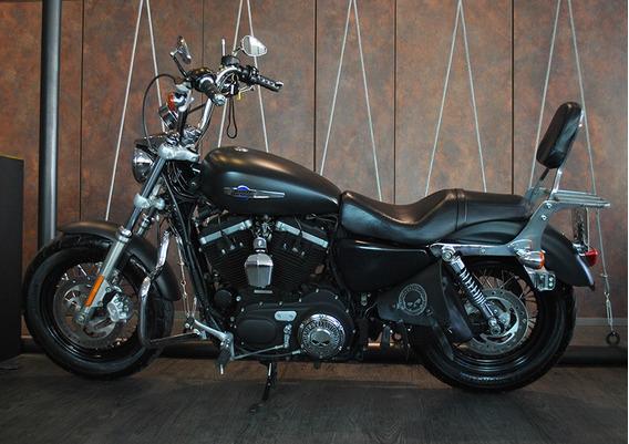 Harley Davidson Xl1200 Cb