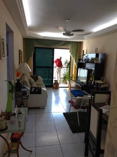 Imagem 1 de 28 de Apartamento, 2 Dorms Com 85 M² - Aviação - Praia Grande - Ref.: Ed153 - Ed153