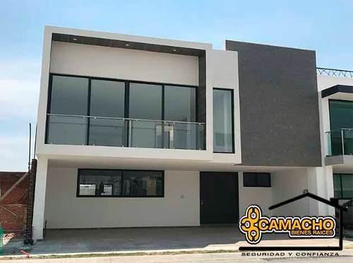 Venta De Casa En Santiago Xicotenco Opc-0269