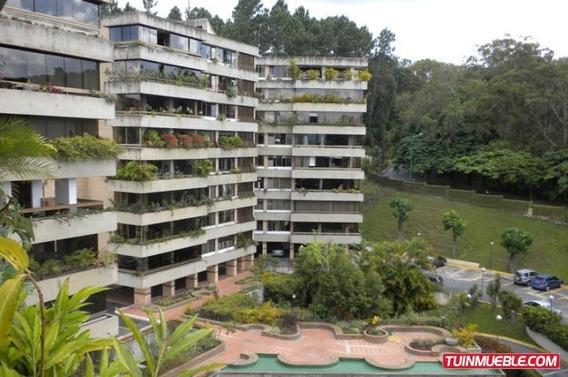 Apartamentos En Venta En La Lagunita Mls 12-5784
