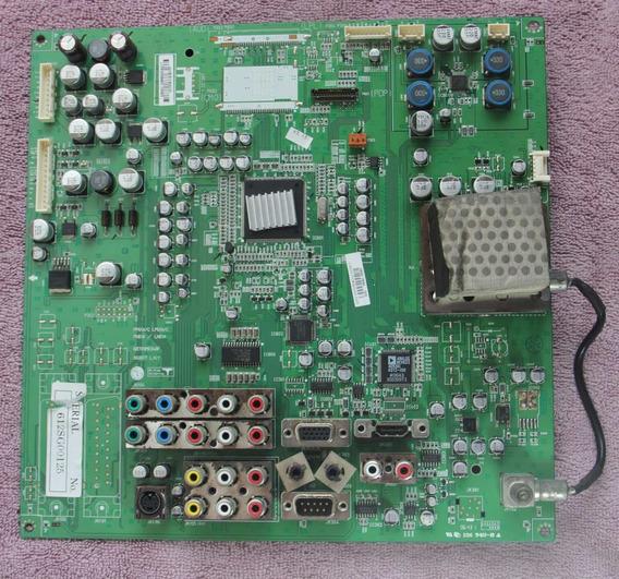 Placa Principal LG 42pc1rv 68709m0348f