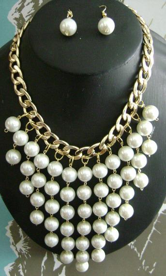 Collares De Moda