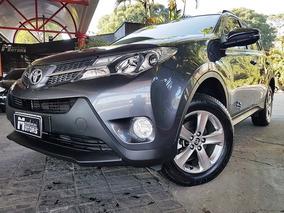 Toyota/ Rav4 2.0 4x2 Aut. 5p