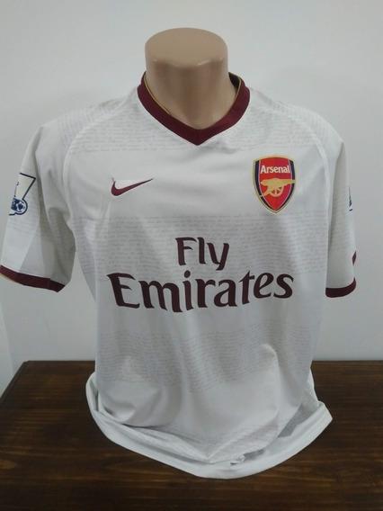 Camisa Arsenal