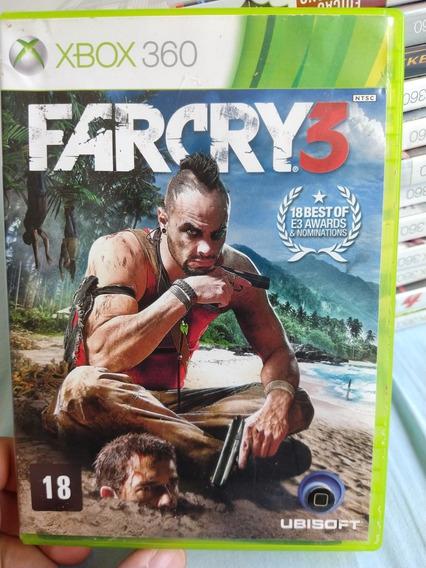 Far Cry 3 Original Xbox 360