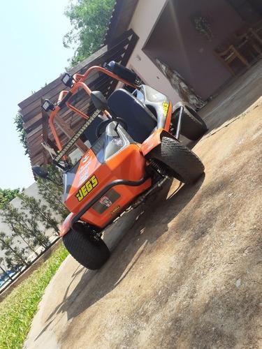 Mini Buggy Fapinha 100cc