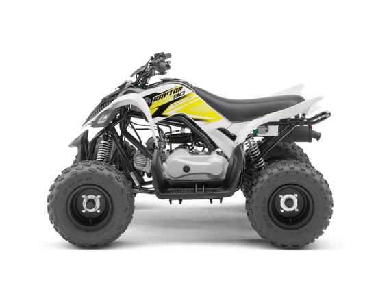 Yamaha Raptor 90 Motolandia !!!!