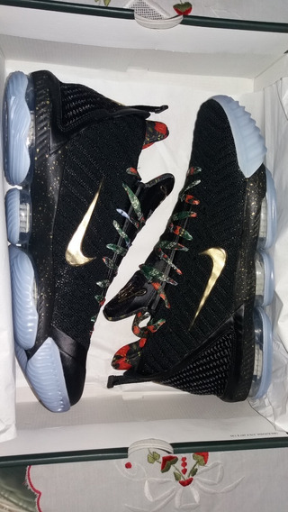 Tênis Nike Lebron Xvi The Thrones .