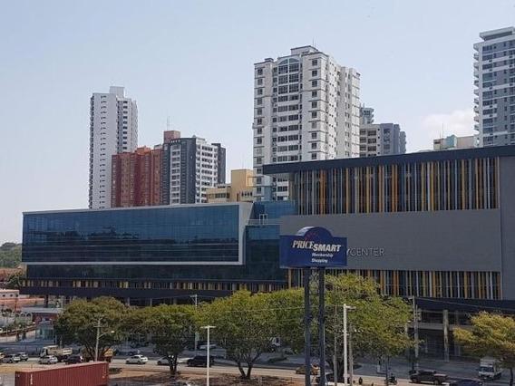 Espectacular Oficina En Alquiler En Dorado City Center Ricar