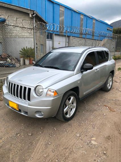 Jeep Compass Limited 2.4 4x4 Aut.